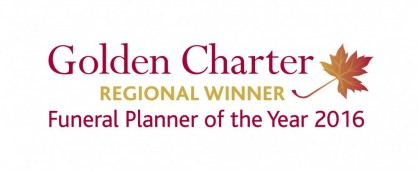 logo Golden charter