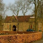 Agecroft Crematorium Chapel