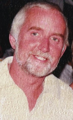 photo of the late John Livesey RIP