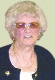A photo of Dorothy Sweeney