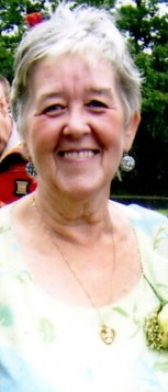Barbara Quinlan Whitefield Funeral