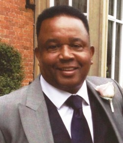 photo of the late Barry Samuels