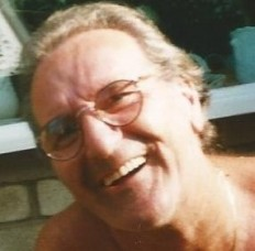 Photo of the late James Garvey