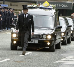 Funeral Directors Manchester