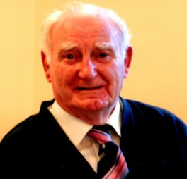 photo of Jack Corkill