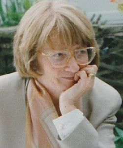 photo of the late Anne Cunningham RIP of Sunnybank, Bury
