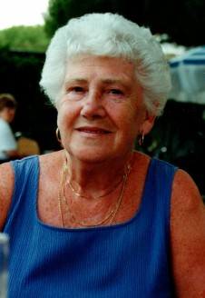 photo of the late Teresa Dease RIP