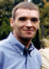 photo of the late Stephen Davies